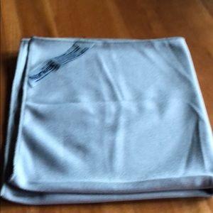 Norwex Window Cloth in Graphite